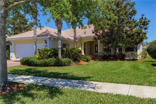 5408 Barbados Square, Vero Beach, FL 32967 (MLS #203978) :: Billero & Billero Properties