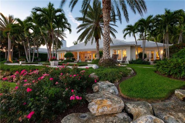 506 River Drive, Vero Beach, FL 32963 (MLS #204028) :: Billero & Billero Properties