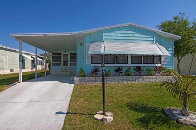 5382 Hammerstone Court, Micco, FL 32976 (MLS #204189) :: Billero & Billero Properties
