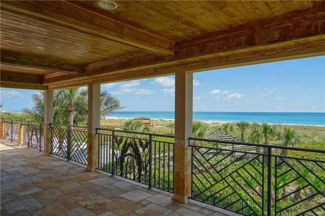 1100 Olde Doubloon Drive, Vero Beach, FL 32963 (#204385) :: The Reynolds Team/Treasure Coast Sotheby's International Realty