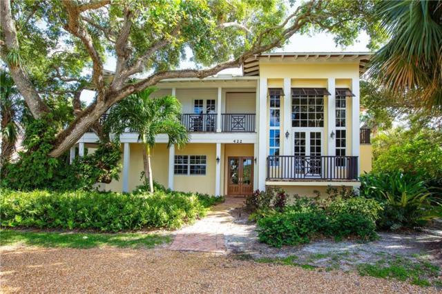 422 Live Oak Road, Vero Beach, FL 32963 (MLS #204468) :: Billero & Billero Properties