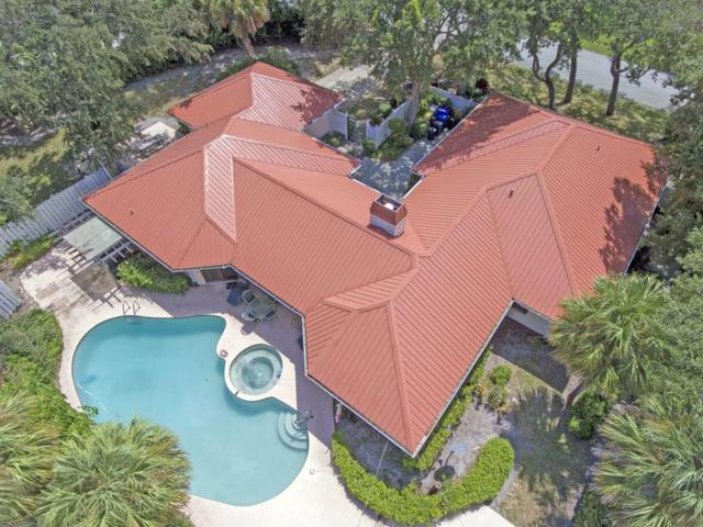 1200 Poitras Drive, Vero Beach, FL 32963 (#204562) :: The Reynolds Team/Treasure Coast Sotheby's International Realty