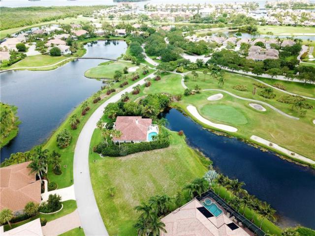 1655 Paseo Del Lago Lane, Vero Beach, FL 32967 (#204643) :: The Reynolds Team/Treasure Coast Sotheby's International Realty