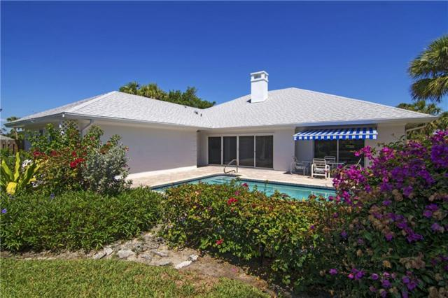 1112 Olde Galleon Lane, Vero Beach, FL 32963 (#204654) :: The Reynolds Team/Treasure Coast Sotheby's International Realty
