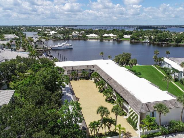 600 Riomar Drive #10, Vero Beach, FL 32963 (MLS #204867) :: Billero & Billero Properties