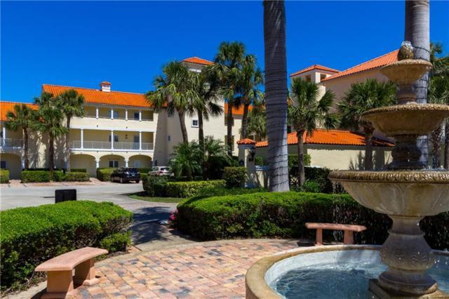 5060 Harmony Circle #104, Vero Beach, FL 32967 (MLS #204886) :: Billero & Billero Properties
