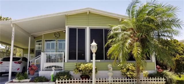 5383 Bannock Street N21, Micco, FL 32976 (MLS #204959) :: Billero & Billero Properties