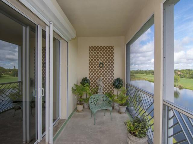 4775 S Harbor Drive #304, Vero Beach, FL 32967 (MLS #204989) :: Billero & Billero Properties