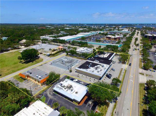 702-736 21st St, Vero Beach, FL 32960 (MLS #205010) :: Billero & Billero Properties