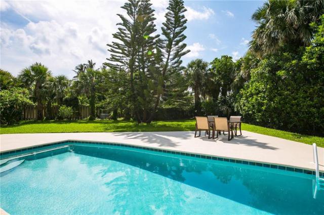 1010 Treasure Lane, Vero Beach, FL 32963 (MLS #206078) :: Billero & Billero Properties