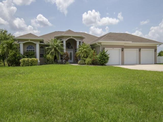 726 S Easy Street, Sebastian, FL 32958 (MLS #206142) :: Billero & Billero Properties