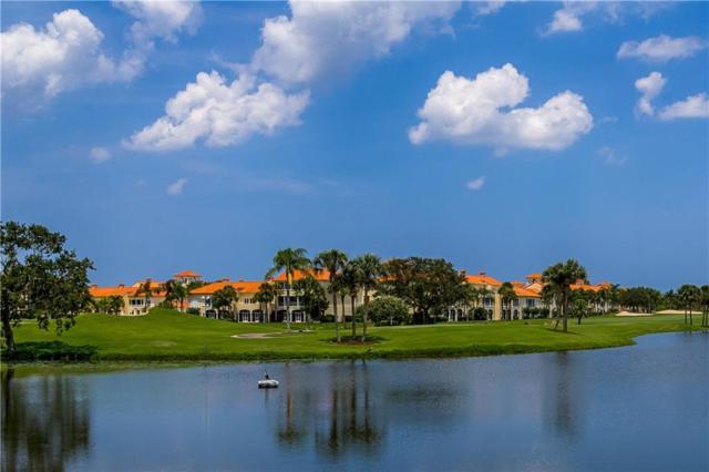 5035 Harmony Circle #104, Vero Beach, FL 32967 (MLS #206209) :: Billero & Billero Properties