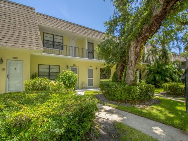831 Camelia Lane #4, Vero Beach, FL 32963 (MLS #206240) :: Billero & Billero Properties