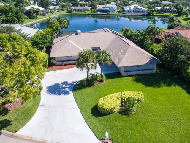 108 Cache Cay Drive, Vero Beach, FL 32963 (MLS #206306) :: Billero & Billero Properties