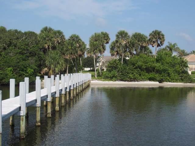 8480 Seacrest Drive, Vero Beach, FL 32963 (MLS #206338) :: Billero & Billero Properties