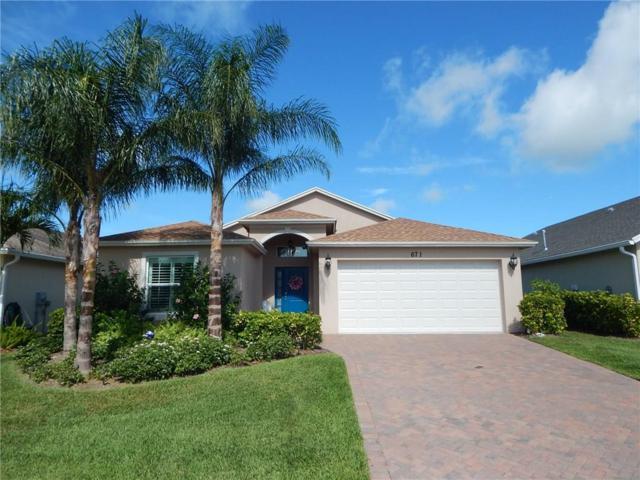 671 Honeybell Court SW, Vero Beach, FL 32968 (MLS #206352) :: Billero & Billero Properties