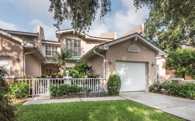 214 Park Shores Circle 214B, Indian River Shores, FL 32963 (MLS #206375) :: Billero & Billero Properties