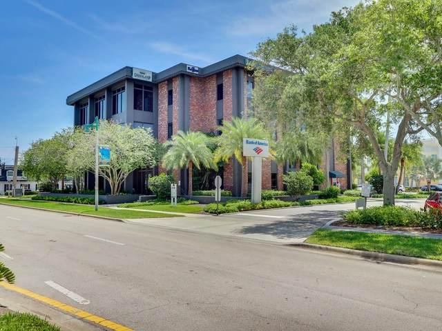 601 21st Street 100 & 401, Vero Beach, FL 32960 (MLS #206620) :: Team Provancher | Dale Sorensen Real Estate