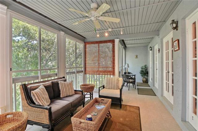 1175 Winding Oaks Circle #207, Vero Beach, FL 32963 (MLS #206661) :: Billero & Billero Properties