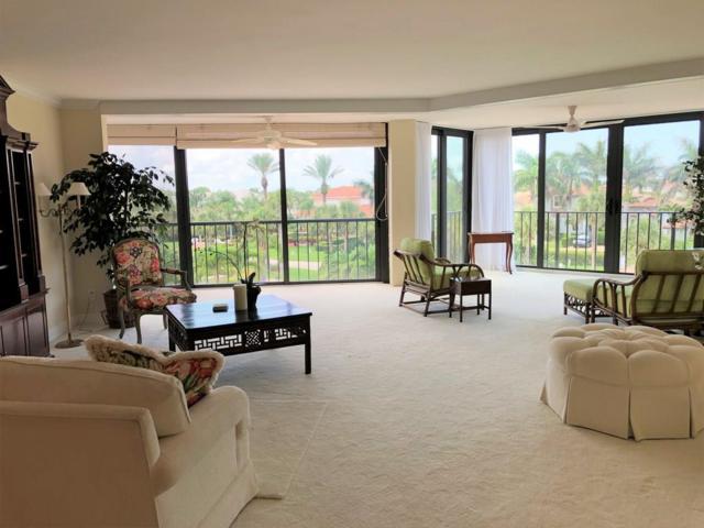 1825 Mooringline Drive 3G, Vero Beach, FL 32963 (MLS #206840) :: Billero & Billero Properties