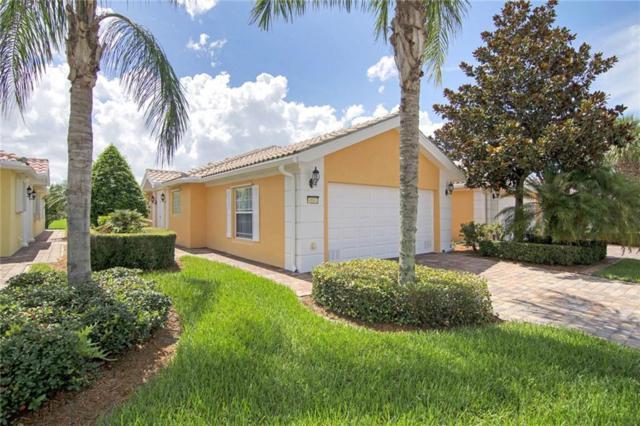 4944 Corsica Square, Vero Beach, FL 32967 (MLS #206945) :: Billero & Billero Properties