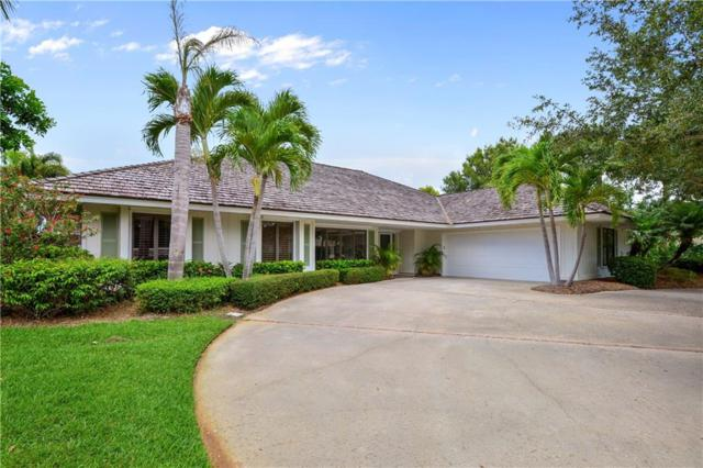 192 Spinnaker Drive, Vero Beach, FL 32963 (MLS #206957) :: Billero & Billero Properties
