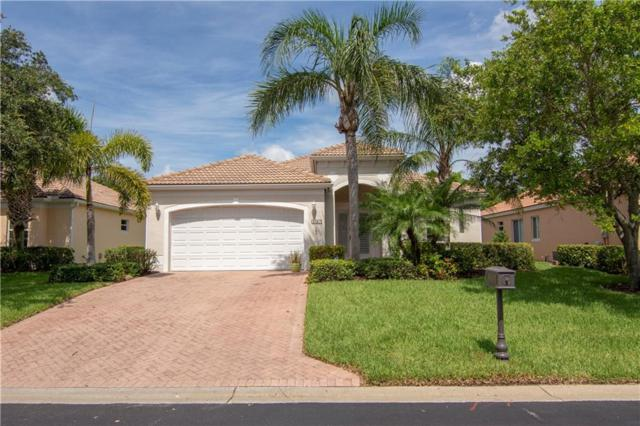 4167 W 16th Square, Vero Beach, FL 32967 (MLS #206985) :: Billero & Billero Properties