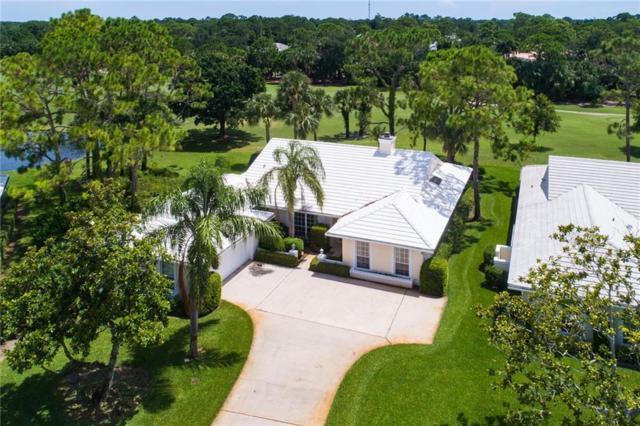 5807 Magnolia Lane, Vero Beach, FL 32967 (MLS #206999) :: Billero & Billero Properties