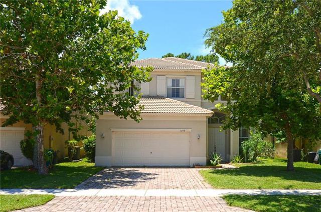 5729 Spanish River Road, Fort Pierce, FL 34951 (MLS #207051) :: Billero & Billero Properties
