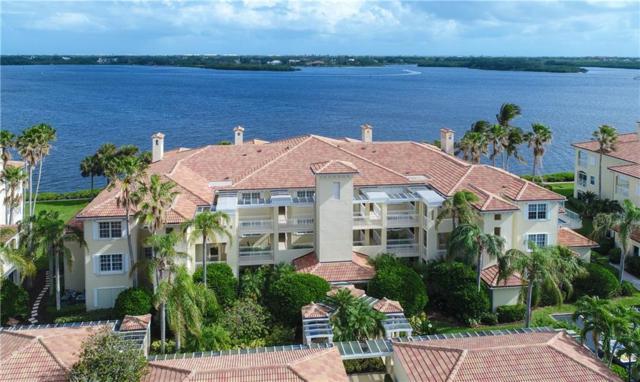 5360 Harbor Village Drive #102, Vero Beach, FL 32967 (MLS #207079) :: Billero & Billero Properties