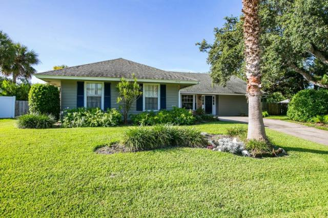 1024 Orchid Oak Drive, Vero Beach, FL 32963 (#207206) :: The Reynolds Team/Treasure Coast Sotheby's International Realty
