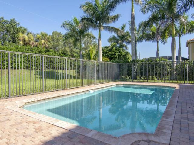 1883 Grey Falcon Circle SW, Vero Beach, FL 32962 (MLS #207228) :: Billero & Billero Properties