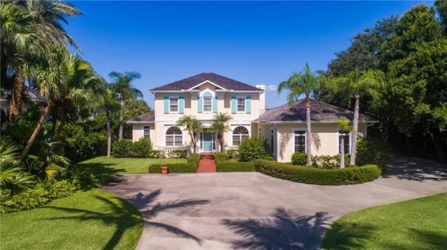 231 Riverway Drive, Vero Beach, FL 32963 (#207236) :: The Reynolds Team/Treasure Coast Sotheby's International Realty