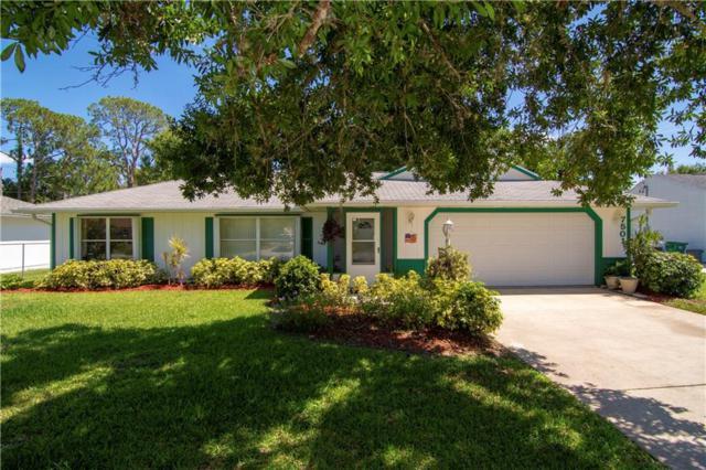 7501 Paso Robles Boulevard, Fort Pierce, FL 34951 (MLS #207238) :: Billero & Billero Properties