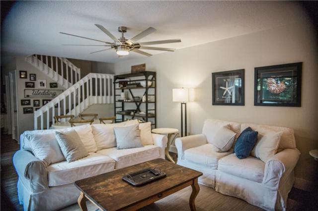 365 S Waverly Place 3D, Vero Beach, FL 32960 (MLS #207251) :: Billero & Billero Properties