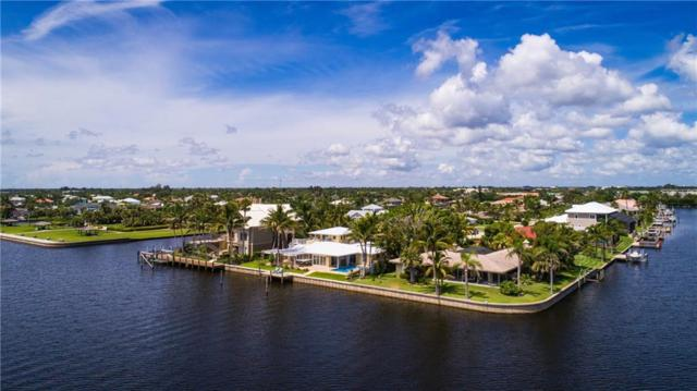 2 Sailfish Road, Vero Beach, FL 32960 (MLS #207286) :: Billero & Billero Properties