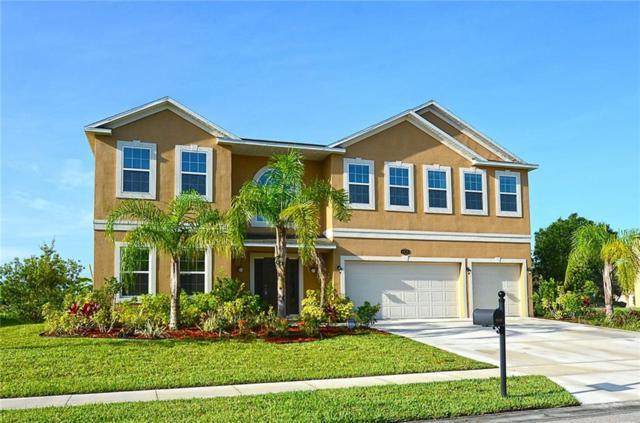 4830 Ashley Lake Circle, Vero Beach, FL 32967 (MLS #207288) :: Billero & Billero Properties