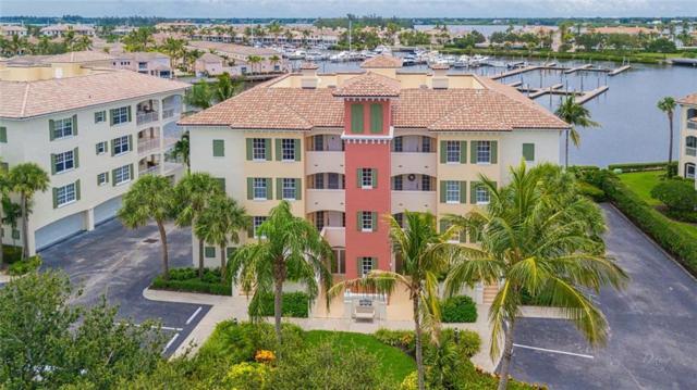 5260 W Harbor Village Drive #201, Vero Beach, FL 32967 (MLS #207364) :: Billero & Billero Properties