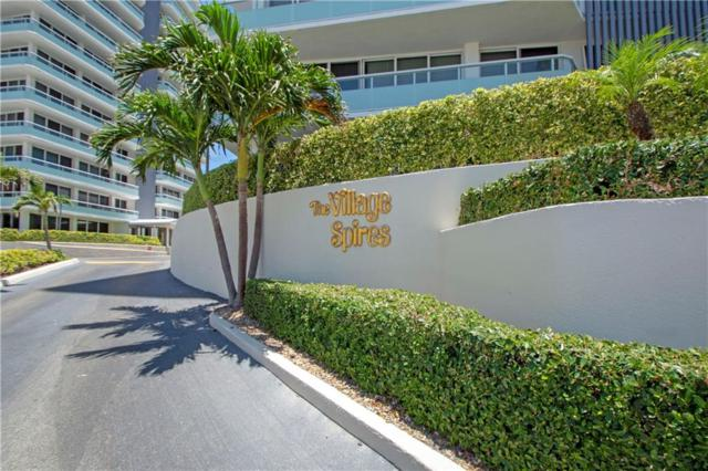 3554 Ocean Drive Ph1 & 4 S, Vero Beach, FL 32963 (MLS #207392) :: Billero & Billero Properties