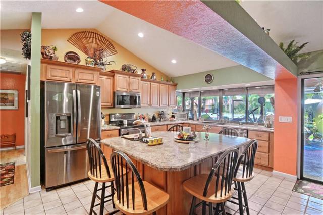 5208 Palm Drive, Fort Pierce, FL 34982 (#207417) :: The Reynolds Team/Treasure Coast Sotheby's International Realty