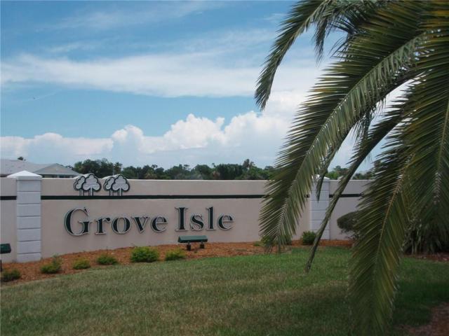 219 Grove Isle Circle #219, Vero Beach, FL 32962 (MLS #207569) :: Billero & Billero Properties