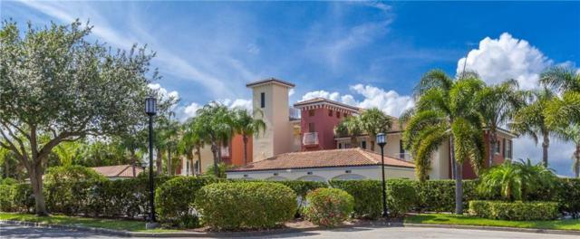 5220 Harbor Village Drive #102, Vero Beach, FL 32967 (#207682) :: The Reynolds Team/Treasure Coast Sotheby's International Realty