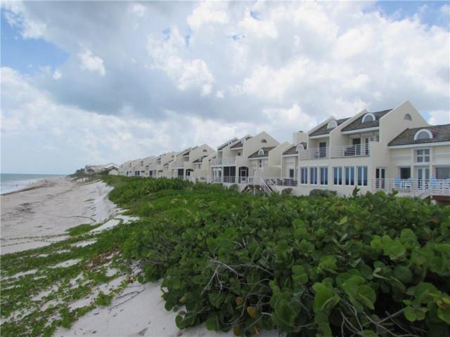 8360 Sego Lane #18, Indian River Shores, FL 32963 (MLS #207936) :: Billero & Billero Properties