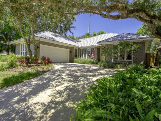 1320 Poitras Drive, Vero Beach, FL 32963 (#208010) :: The Reynolds Team/Treasure Coast Sotheby's International Realty