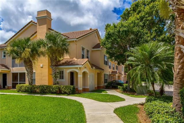 2270 57th Circle #2270, Vero Beach, FL 32966 (MLS #208045) :: Billero & Billero Properties