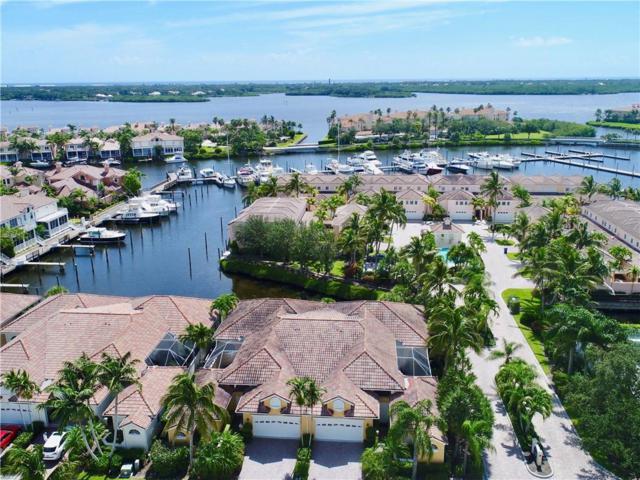 5410 W Harbor Village Drive, Vero Beach, FL 32967 (#208108) :: The Reynolds Team/Treasure Coast Sotheby's International Realty