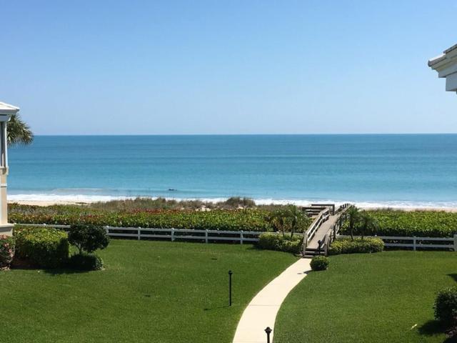 1150 Reef Road B22, Vero Beach, FL 32963 (MLS #208130) :: Billero & Billero Properties