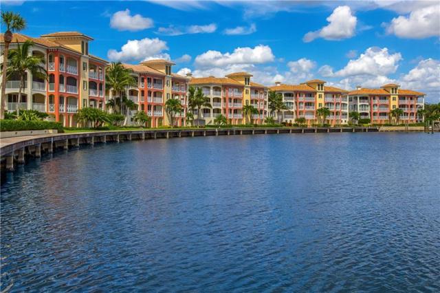 5342 W Harbor Village Drive #201, Vero Beach, FL 32967 (MLS #208170) :: Billero & Billero Properties