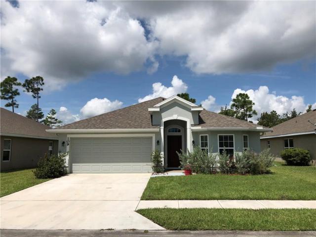109 Briarcliff Circle, Sebastian, FL 32958 (MLS #208231) :: Billero & Billero Properties