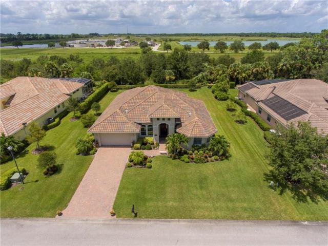505 Pittman Avenue, Vero Beach, FL 32968 (MLS #208257) :: Billero & Billero Properties
